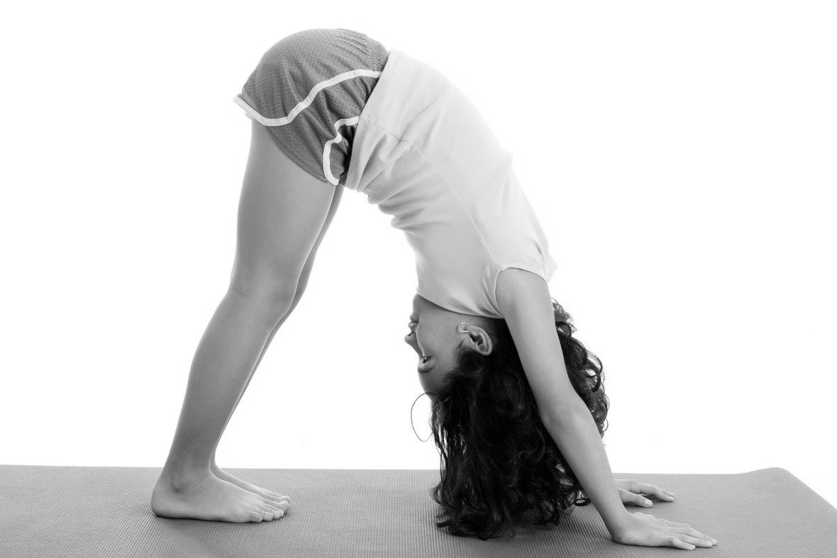 Free Kids Yoga Saturday 21st October 11:00 am